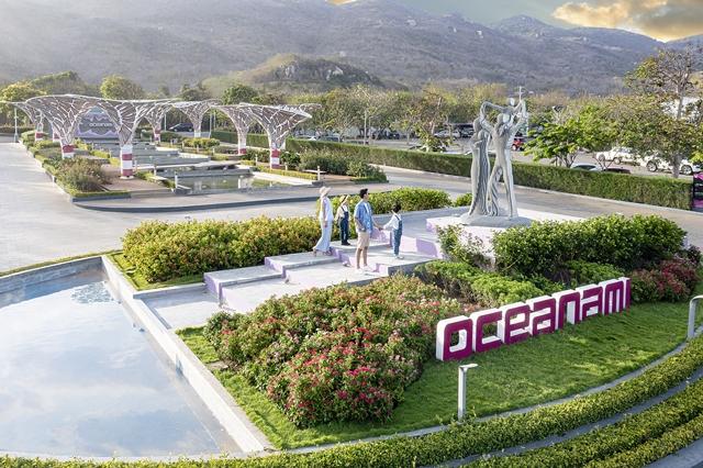 Khu nghỉ dưỡng Oceanami Villas & Beach Club tạm đóng cửa từ 9/5