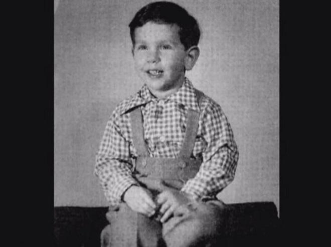Tỉ phú Larry Ellison có tên thuở thơ ấu là Lawrence Joseph Ellison