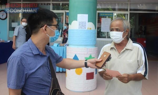 Cử tri Nguyễn Văn Minh k