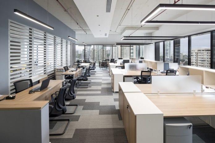 Đại dịch Covid-19 làm rõ hơn sự xuất hiện của một phân khúc ngách của thị trường văn phòng là văn phòng ảo