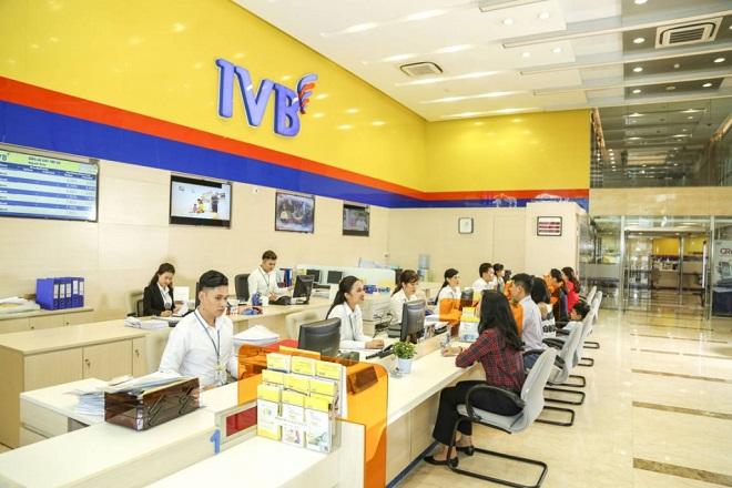 Ngân hàng IVB công bố lãi suất dao động từ 0,2% - 5,6%/năm.