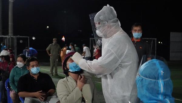theo Bộ trưởng Y tế, Việt Nam đã phát hiện ra một chủng mới có sự lai tạo giữa chủng của Ấn Độ và Anh.