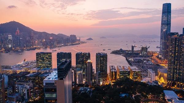 BĐS quanh bến cảng Victoria (Hong Kong) thuộc top đắt đỏ hàng đầu thế giới