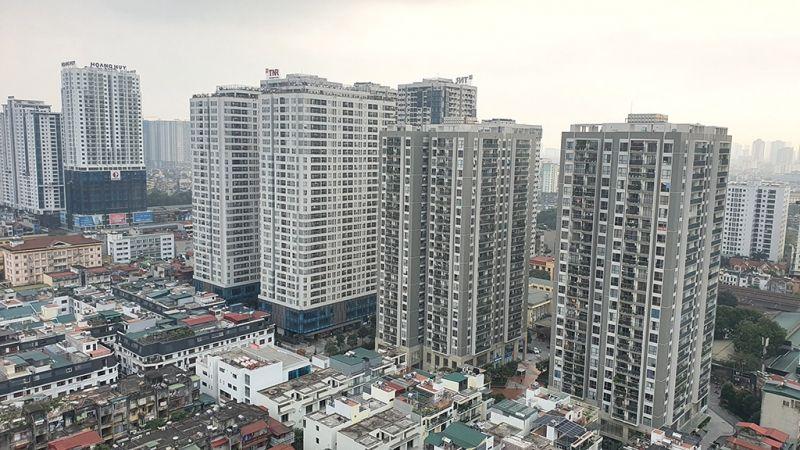 Bộ Xây dựng vừa ban hành Thông tư 03/2021 quy chuẩn kỹ thuật quốc gia về nhà chung cư