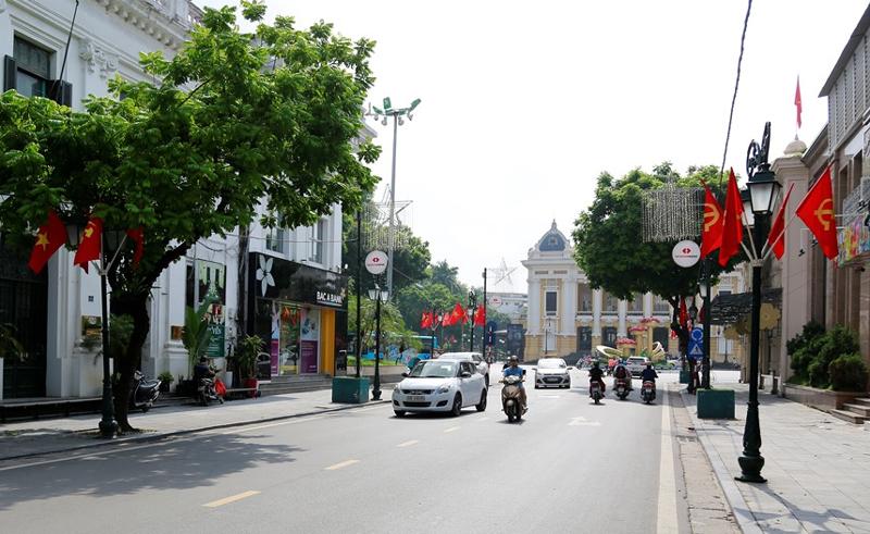 Dự báo thời tiết 3/6/2021: Hà Nội nóng gay gắt, chiều tối có mưa dông