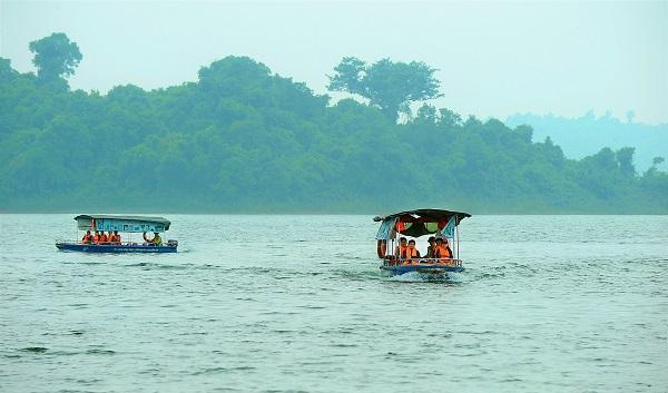 Không chỉ Sầm Sơn, Vườn quốc gia Bến En, khoáng nóng Quảng Xương … cũng sẽ được quy hoạch, phát triển những dự án đẳng cấp