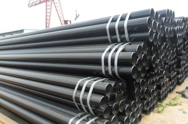 Úc kết luận ống thép Việt không bán phá giá, không nhận trợ cấp