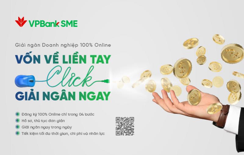 VPBank ra mắt dịch vụ đột phá đối với SME