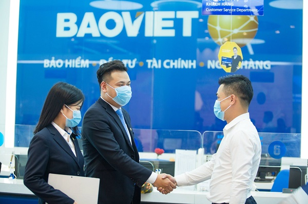 Bảo Việt hiện là doanh nghiệp có quy mô tài sản hàng đầu trên thị trường bảo hiểm