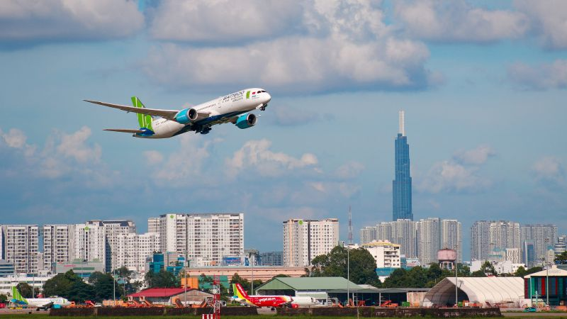 Bamboo Airways tài trợ toàn bộ chi phí tiêm chủng COVID-19 cho người lao động