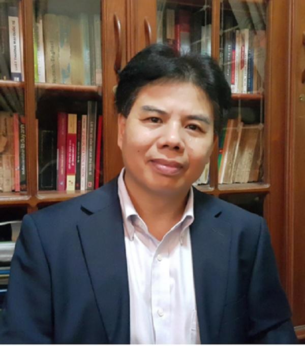 Luật sư Nguyễn Tiến Lập, thành viên văn phòng luật sư NHQUANG và cộng sự, trọng tài viên Trung tâm Trọng tài quốc tế Việt Nam