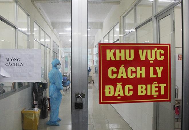 Sáng nay 14/6, Việt Nam ghi nhận thêm 91 ca mắc Covid-19 trong nước