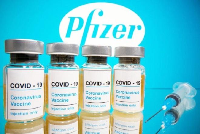 Ngành QLTT: Tập huấn phân biệt vắc-xin chính hãng Pfizer (Ảnh minh họa)