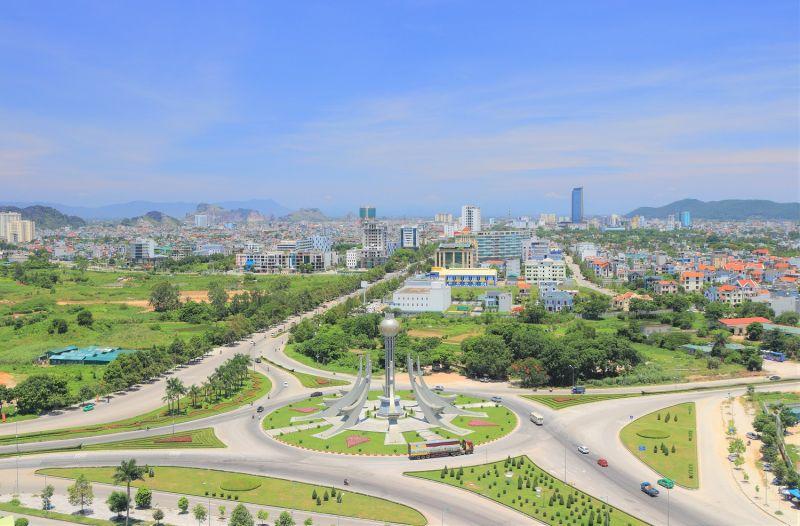 Thanh Hóa được định hướng trở thành cực tăng trưởng mới trong tứ giác kinh tế Hà Nội – Hải Phòng – Quảng Ninh – Thanh Hóa