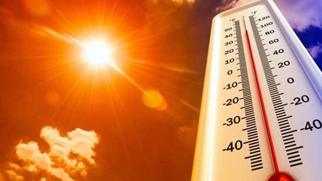 các tỉnh Bắc Bộ chuẩn bị bước vào 3 ngày nắng nóng đỉnh điểm với nhiệt độ cao nhất 37-39 độ C, riêng Hà Nội khẳ năng sẽ trên 40 độ