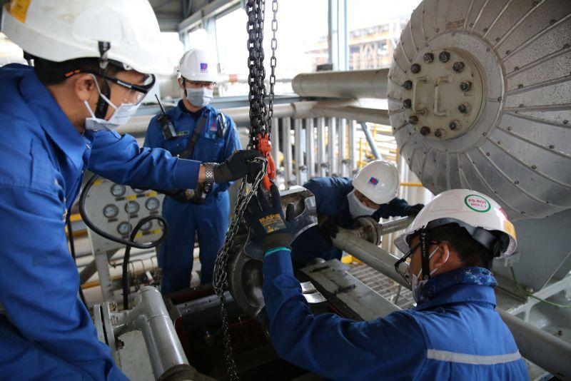 Người lao động BSR luôn sáng tạo trong sản xuất - kinh doanh