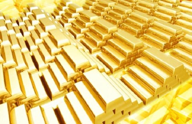 Giá vàng ngày 19/6: Vàng ngược chiều giảm giá (Ảnh minh họa)