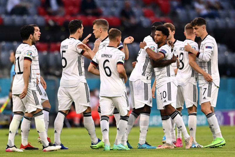 Đội tuyển Đức tự tin thắng Bồ Đào Nha để giành vé đi tiếp