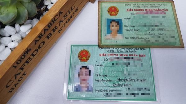 Từ ngày 1/7/2021, không cần cung cấp giấy xác nhận số CMND cũ