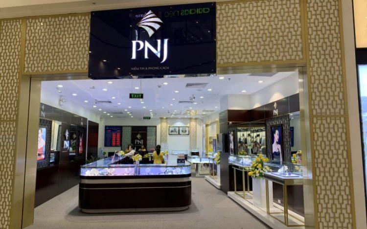 PNJ bị Cục Thuế TP.HCM phạt và truy thu hơn 1 tỷ đồng vì kê khai sai