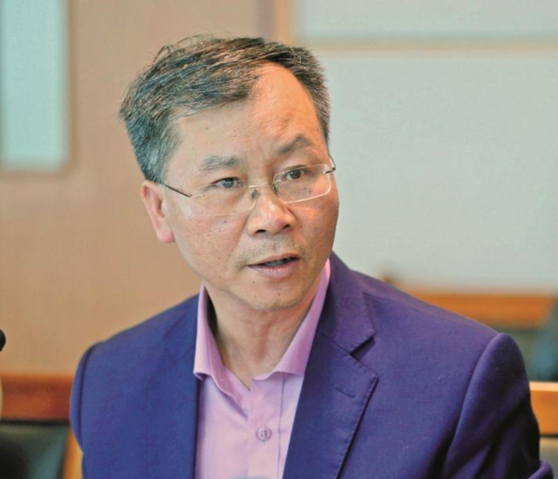 Chuyên gia kinh tế - TS. Vũ Đình Ánh