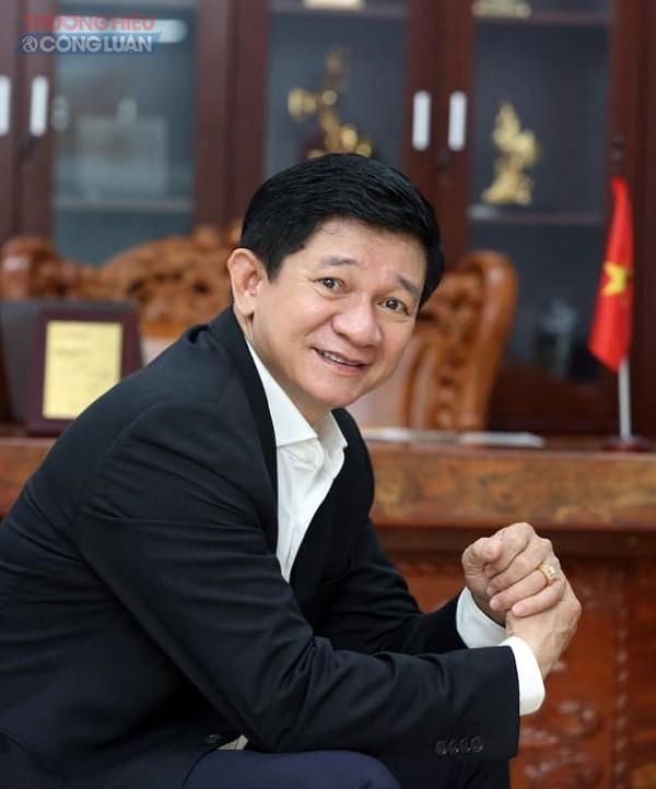 Ông Phạm Thanh Hùng, Phó Chủ tịch HĐQT CTCP Ba Huân