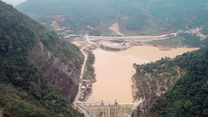 Lào Cai xử phạt 210 triệu đồng đối với Công ty Cổ phần phát triển thuỷ điện