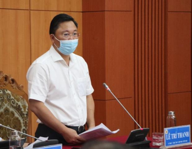 Quảng Nam : Người dân không tìm cách trốn về quê, ai có nhu cầu đăng ký để được đón về