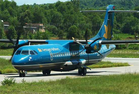 Vietnam Airlines bất ngờ kiến nghị bán 6 tàu bay ATR72