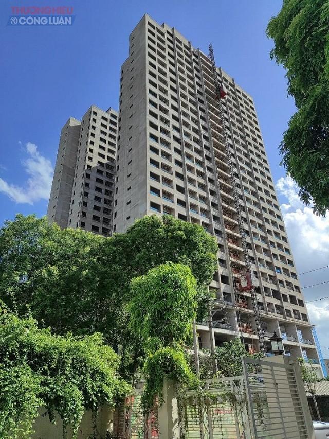 Nhiều khách hàng mua căn hộ tại Dự án Athena Complex Pháp Vân bức xúc vì chủ đầu tư chậm bàn giao nhà