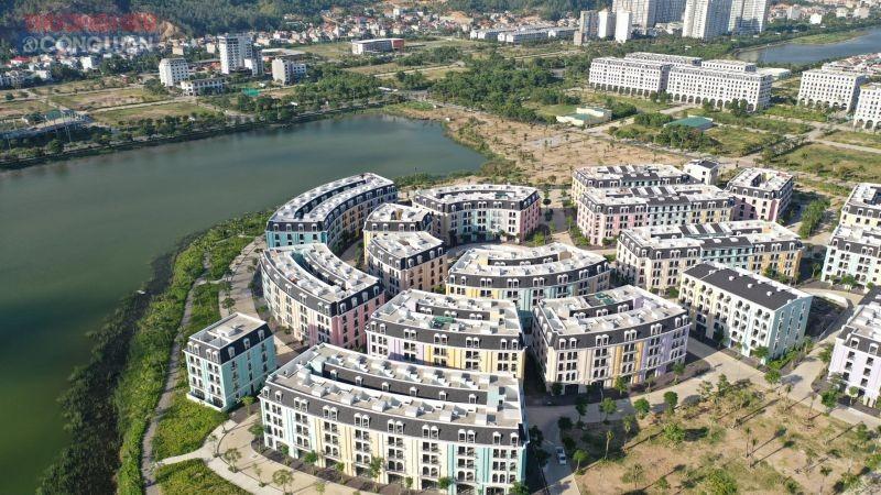 Toàn cảnh dự án Harbo bay của Bim Group tại Hạ Long