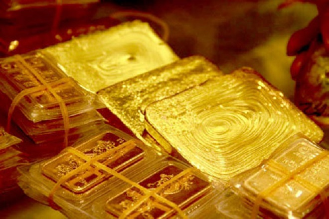 giá vàng hôm nay 19/7: Kỳ vọng tiếp tục tăng giá