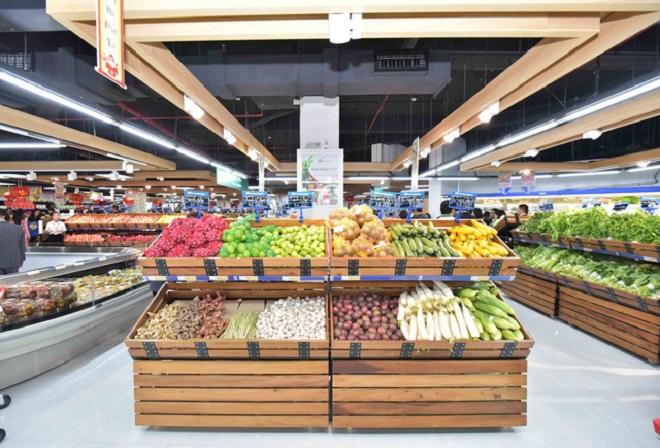 Hà Nội đã xây dựng kịch bản 3 cấp độ để có phương án cung ứng hàng hóa thiết yếu cho người dân