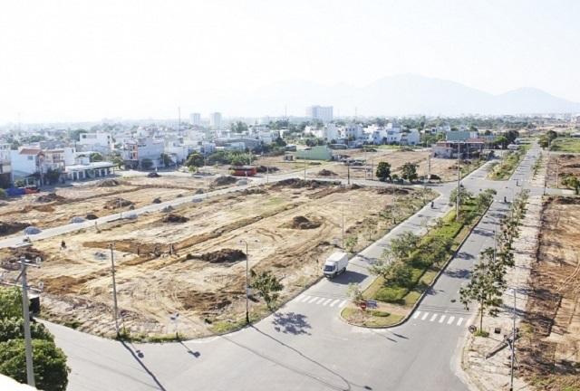 Đợt 1 năm 2021, TP.Đà Nẵng sẽ đấu giá quyền sử dụng đất 16 khu đất lớn, trong đó có nhiều dự án lớn như Dự án Không gian sáng tạo, Khu dân cư Nam cầu Cẩm Lệ