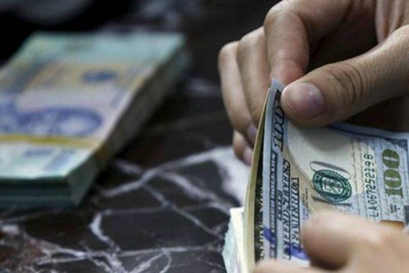 Đồng USD tăng vọt