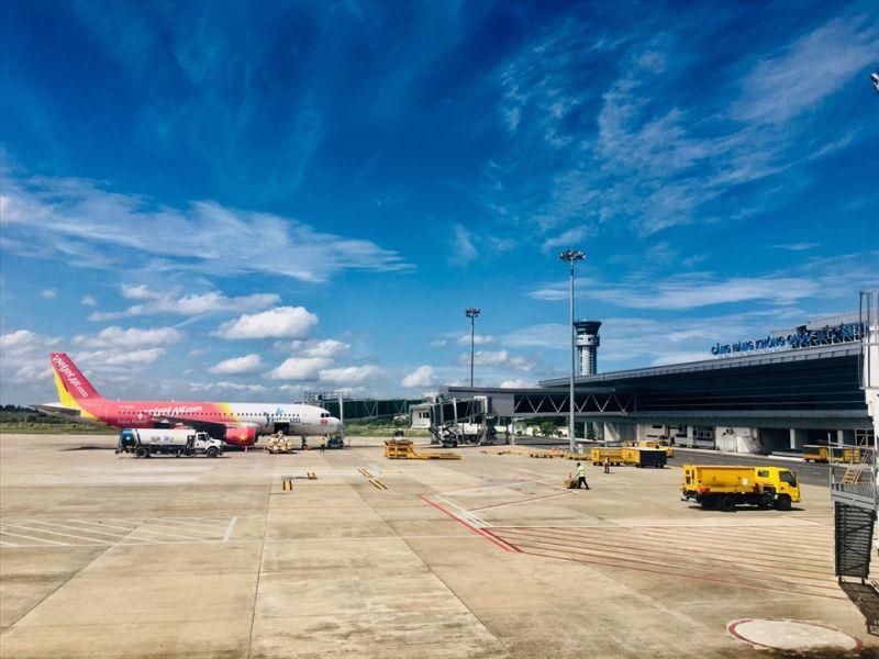 Đường bay Cần Thơ - Hà Nội sẽ dừng khai thác từ 0h ngày 22.7. Ảnh: Q.T
