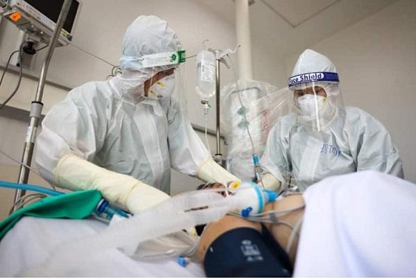 Điều trị bệnh nhân Covid-19