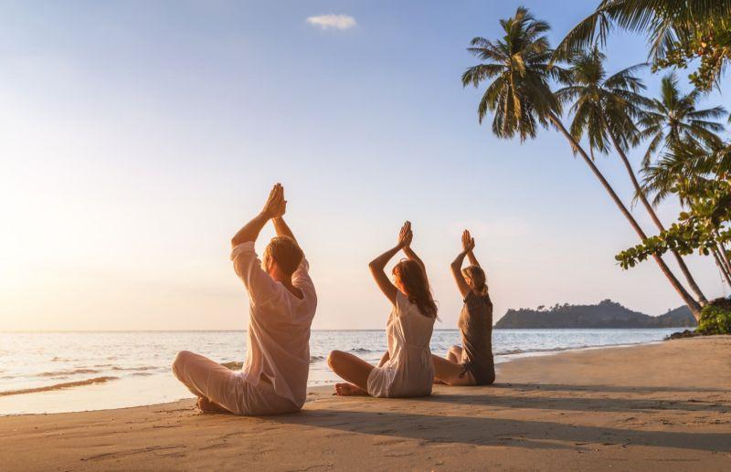 Giới thượng lưu không tiếc đổ tiền cho các chuyến du lịch chăm sóc sức khỏe