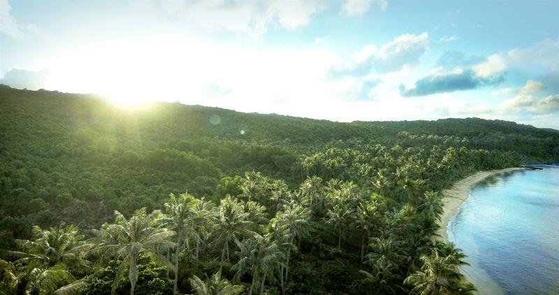 Đảo nhiệt đới Phú Quốc được dự báo sẽ là thiên đường cho BĐS wellness ở Việt Nam