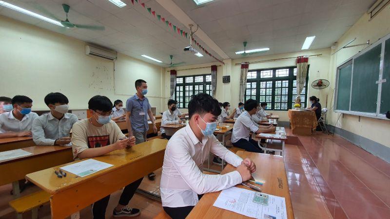 Lào Cai đứng thứ 24/63 tỉnh thành trong kỳ thi tốt nghiệp THPT năm 2021