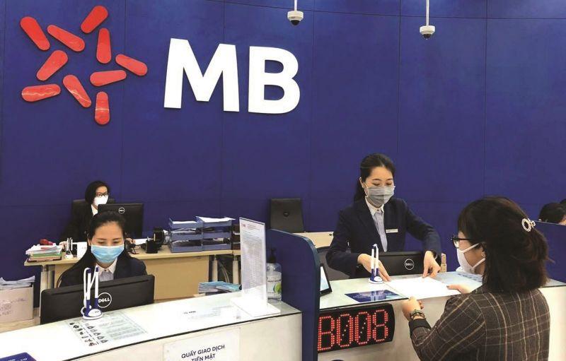 MB tiếp tục đưa ra chính sách với mức giảm cực lớn nhằm làm giảm áp lực tài chính đối với khách hàng cá nhân
