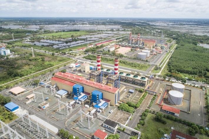 Việc sở hữu nhiều nhà máy đang đi vào giai đoạn vận hành ổn định là lợi thế lớn giúp PV Power luôn hoàn thành tốt các chỉ tiêu tài chính