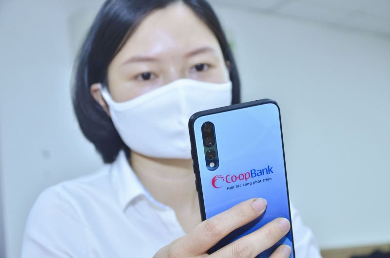 Thời gian tới Ngân hàng Hợp tác xã Việt Nam sẽ triển khai thêm nhiều sản phẩm dịch vụ mới hiện đại như: Mobile Banking, ví điện tử, QR Pay…