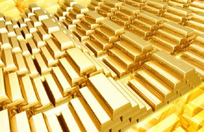 Giá vàng ngày 13/9: Tuần mới vào kỳ giảm giá