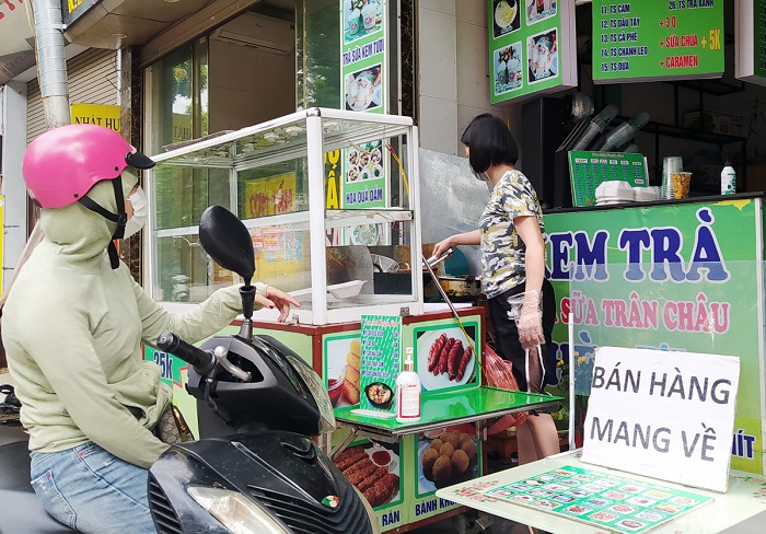 Hà Nội sẽ cho phép hoạt động một số cơ sở kinh doanh