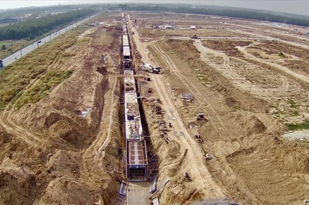 Phó Thủ tướng yêu cầu đẩy nhanh tiến độ công tác bồi thường, hỗ trợ, tái định cư tại Dự án Sân bay Long Thành