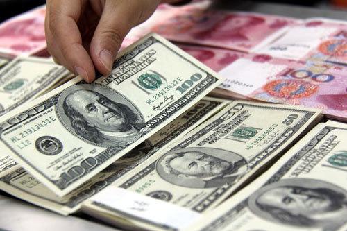Tỷ giá ngoại tệ tiếp tục suy yếu.