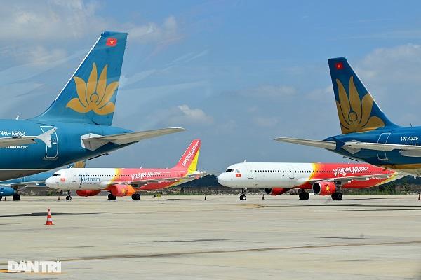 Các hãng hàng không giá rẻ, tư nhân trước nguy cơ
