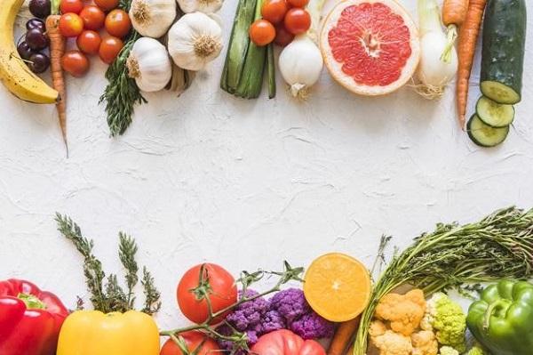 Hãy ăn uống lành mạnh khi bị tăng huyết áp vô căn
