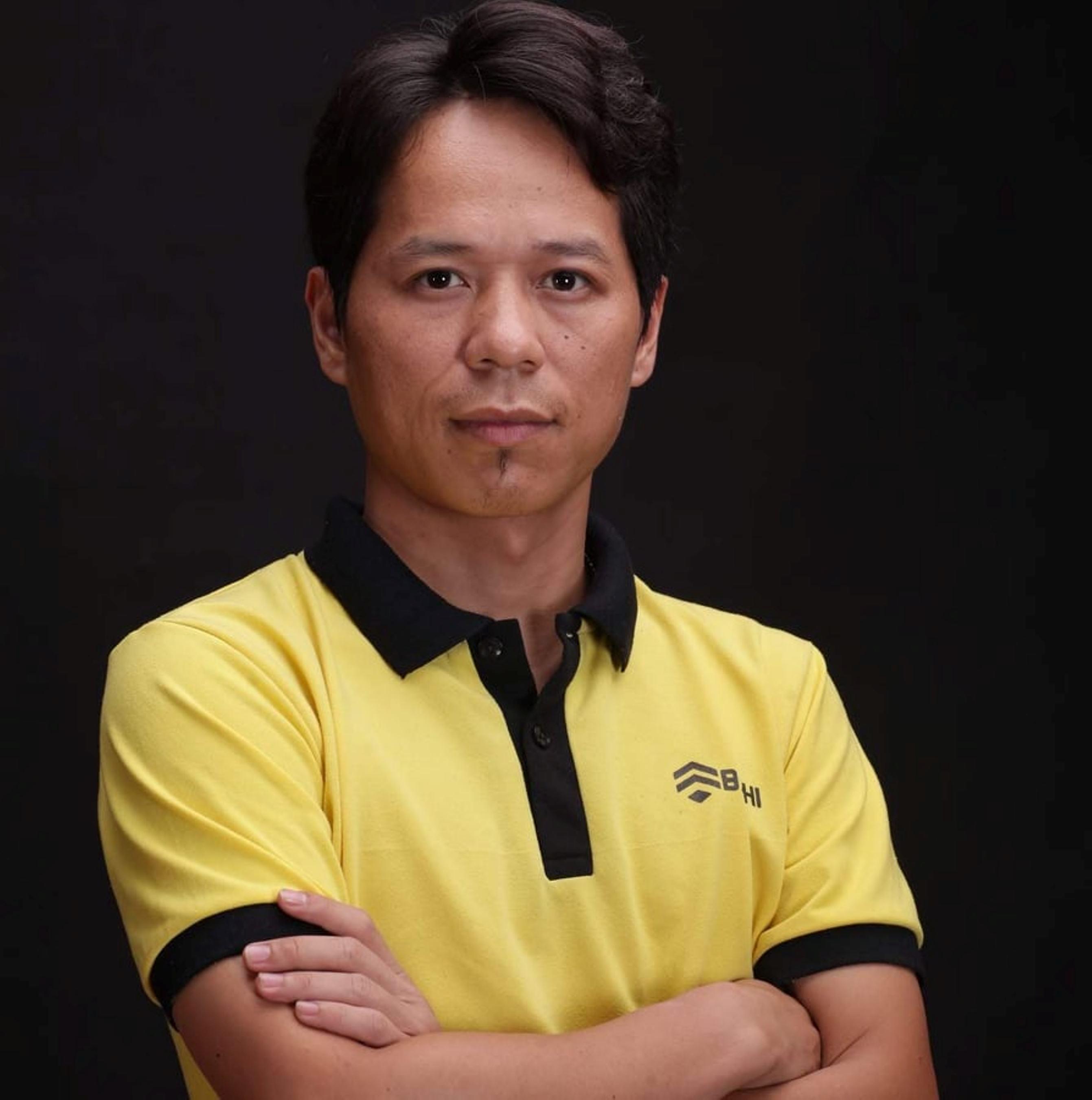 Giám đốc Công ty TNHH Bảo Chi Ngô Văn Trọng